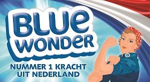 bluewonder